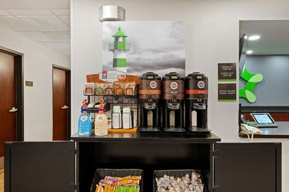 Free Grab-and-Go Breakfast | Extended Stay America- Washington, DC- Centreville- Manassas