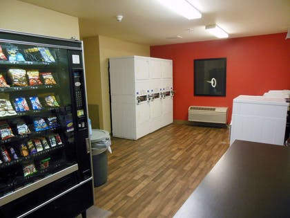 On-Premise Guest Laundry   Extended Stay America Ramsey - Upper Saddle River