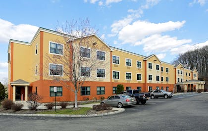 Exterior | Extended Stay America Ramsey - Upper Saddle River