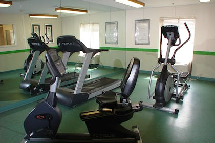 On-Site Fitness Facility | Extended Stay America Pittsburgh - Airport