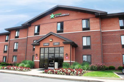 Exterior | Extended Stay America Pittsburgh - Airport