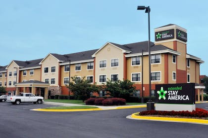 Exterior | Extended Stay America Frederick - Westview Drive