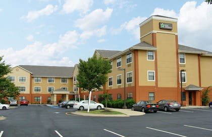 Exterior | Extended Stay America - Somerset
