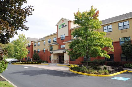 Exterior | Extended Stay America Princeton - West Windsor