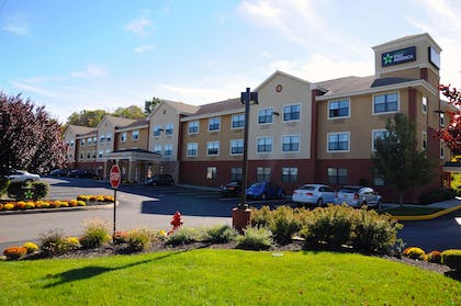 Exterior   Extended Stay America Mt. Olive - Budd Lake