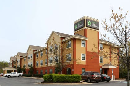 Exterior | Extended Stay America Baltimore - Glen Burnie