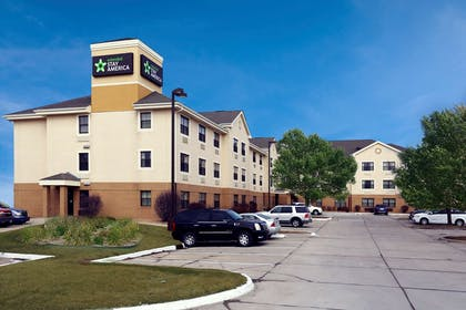 Exterior   Extended Stay America - Des Moines - Urbandale