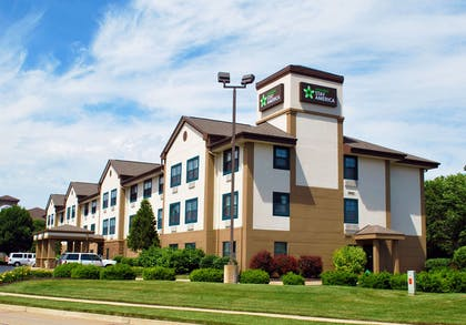 Exterior   Extended Stay America - St. Louis - O' Fallon, IL