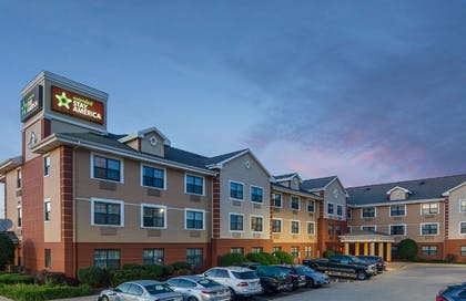 Exterior | Extended Stay America Chicago- Woodfield Mall-Convention Ctr