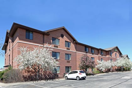 Exterior | Extended Stay America - Madison - Old Sauk Rd.