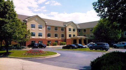 Exterior | Extended Stay America Chicago - Darien