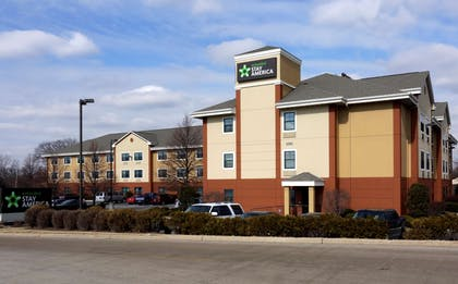 Exterior | Extended Stay America Chicago - Hillside
