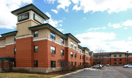 Exterior | Extended Stay America Chicago - Vernon Hills - Lake Forest