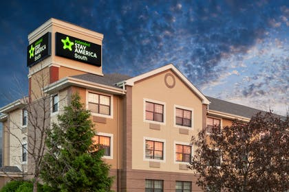 Exterior | Extended Stay America -Cleveland -Beachwood -Orange Place -N