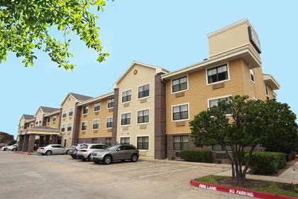 Exterior | Extended Stay America Houston - Westchase - Richmond