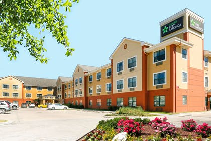 Exterior | Extended Stay America - Dallas - Greenville Ave.