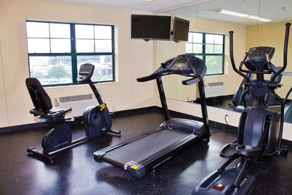 On-Site Fitness Facility | Extended Stay America Houston - Galleria - Westheimer