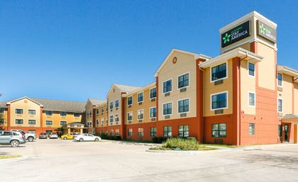 Exterior | Extended Stay America - Houston - Greenway Plaza