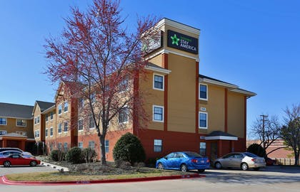 Exterior | Extended Stay America - Oklahoma City - NW Expressway