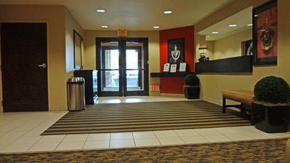 Lobby and Guest Check-in   Extended Stay America - Houston - I-10 West - CityCentre