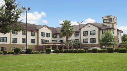 Exterior   Extended Stay America - Houston - I-10 West - CityCentre