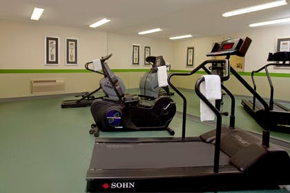 On-Site Fitness Facility | Extended Stay America - Corpus Christi - Staples