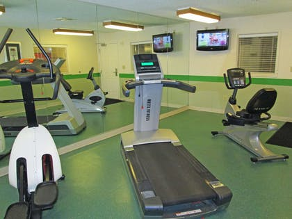 On-Site Fitness Facility   Extended Stay America - Fort Worth - Fossil Creek