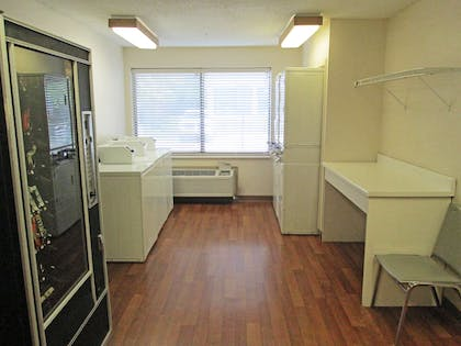 On-Premise Guest Laundry   Extended Stay America - Fort Worth - Fossil Creek