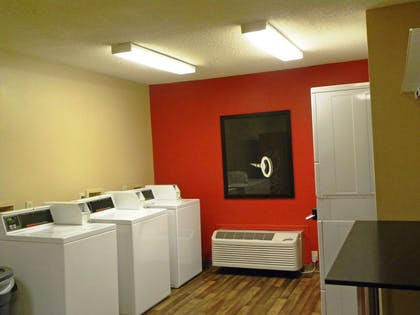 On-Premise Guest Laundry | Extended Stay America - Houston - I-45 North
