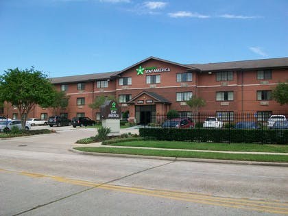 Exterior | Extended Stay America - Houston - I-45 North
