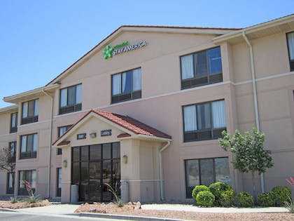Exterior | Extended Stay America - El Paso - West