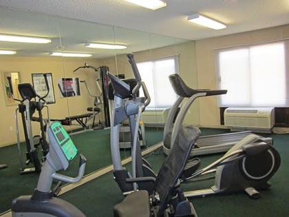 On-Site Fitness Facility | Extended Stay America - El Paso - West