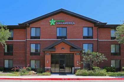 Exterior | Extended Stay America - San Antonio - Colonnade