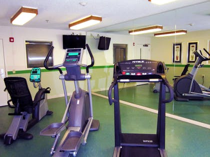 On-Site Fitness Facility | Extended Stay America - San Antonio - Colonnade