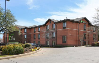 Exterior   Extended Stay America - Fort Worth - Southwest