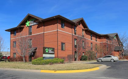 Exterior | Extended Stay America - Wichita - East