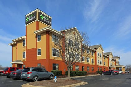 Exterior | Extended Stay America - Fayetteville - Springdale