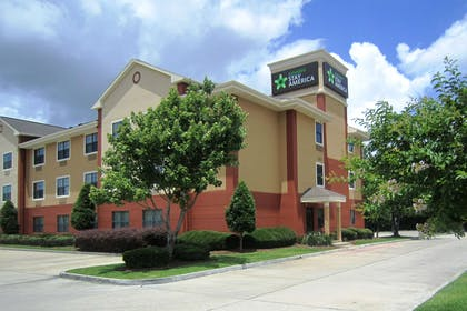 Exterior | Extended Stay America - New Orleans - Airport