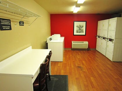 On-Premise Guest Laundry | Extended Stay America - New Orleans - Airport