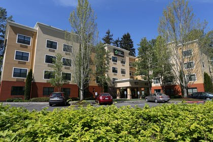 Exterior | Extended Stay America Seattle - Bothell - West