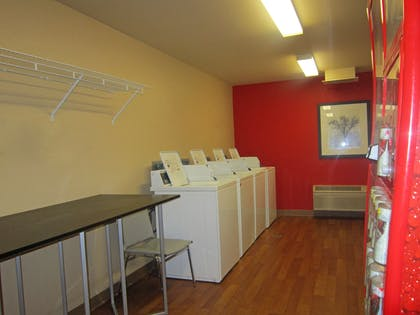 On-Premise Guest Laundry | Extended Stay America Seattle - Bothell - West
