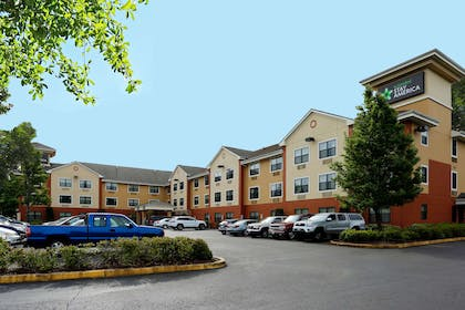 Exterior | Extended Stay America Olympia - Tumwater