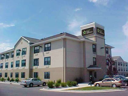 Exterior | Extended Stay America Billings - West End