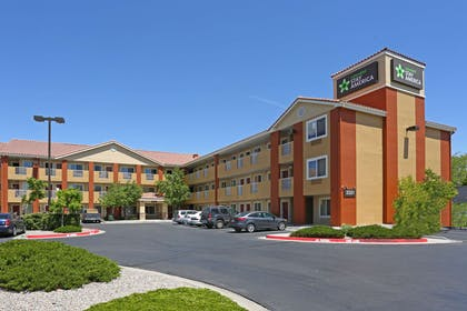Exterior | Extended Stay America - Albuquerque - Airport