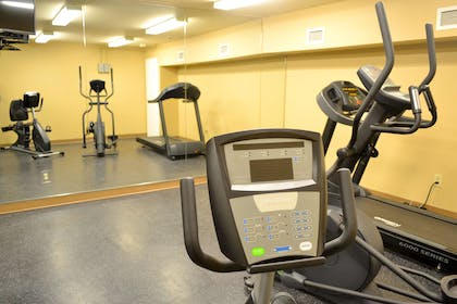 On-Site Fitness Facility | Extended Stay America Denver - Westminster