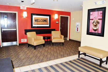 Lobby and Guest Check-in | Extended Stay America Denver - Westminster
