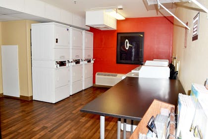 On-Premise Guest Laundry | Extended Stay America Denver - Westminster