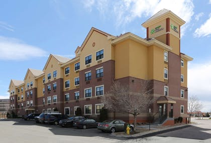 Exterior | Extended Stay America Denver - Park Meadows