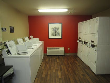 On-Premise Guest Laundry   Extended Stay America Los Angeles - Torrance Harbor Gateway
