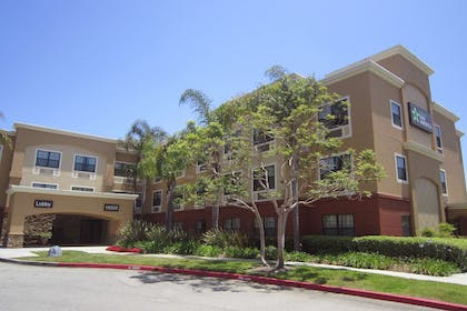 Exterior   Extended Stay America Los Angeles - Torrance Harbor Gateway